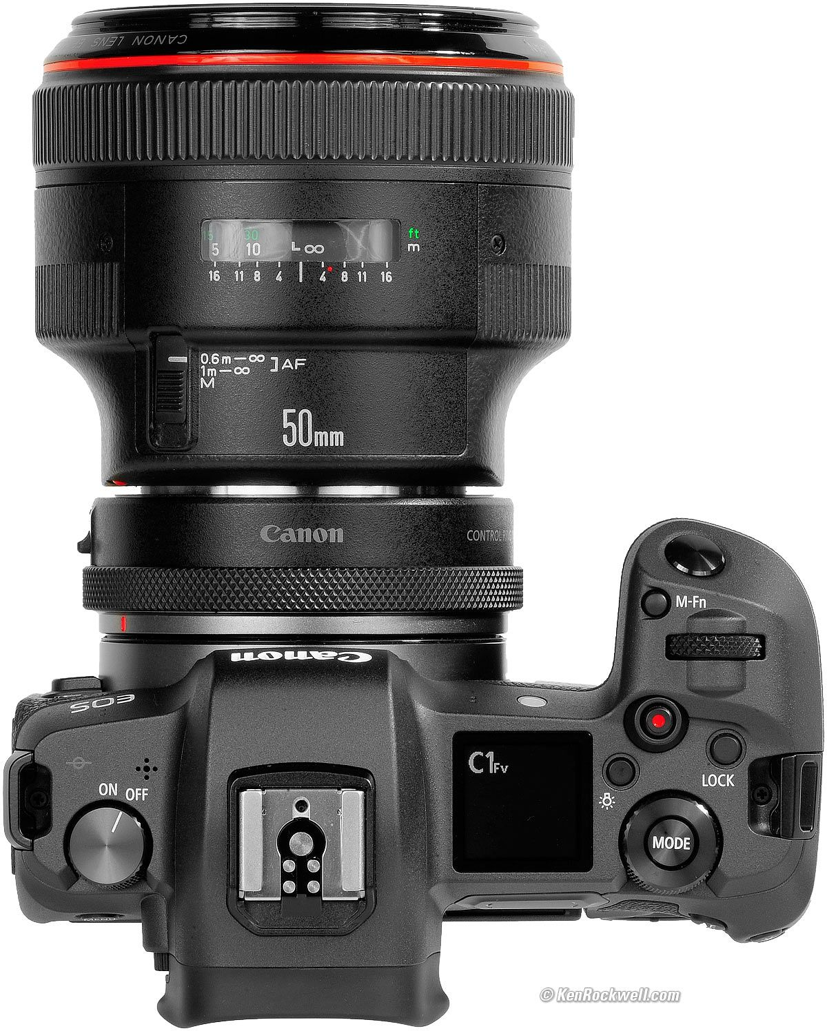 Canon Eos R And 50mm F 1 L On Ef Adapter Canon Camera Best Digital Camera Camera Photography