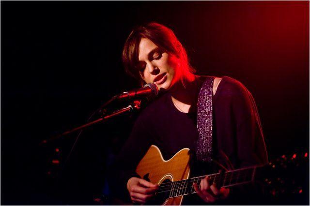 New York Melody : Photo Keira Knightley