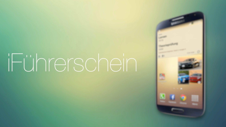 Video mit Erklärungen zu den Funktionen von #iFührerschein #Fahrschule für #Android, der #Führerschein #App zur Vorbereitung auf die #Theorieprüfung von Fahrschule.de.