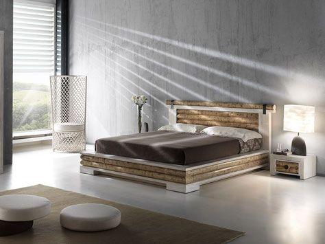 Camera Da Letto Etniche Foto : Scegli un letto dallo stile orientale per la camera da letto