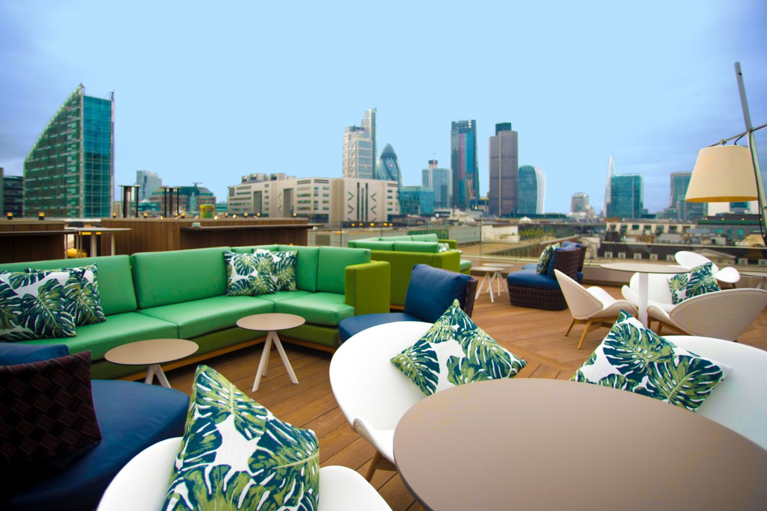 Aviary London S Hottest Rooftop Restaurant And Terrace Bar Is Situated On The 10th Floor Of Montcalm Hotel Best Rooftop Bars Montcalm Hotel Rooftop Restaurant
