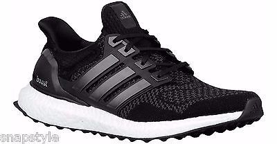 Item: New Men's ADIDAS Ultra Boost M – Black Running Sneaker Kanye West  Manufacturer: AdidasCondition: Brand new with all original packaging –  Guaranteed to ...