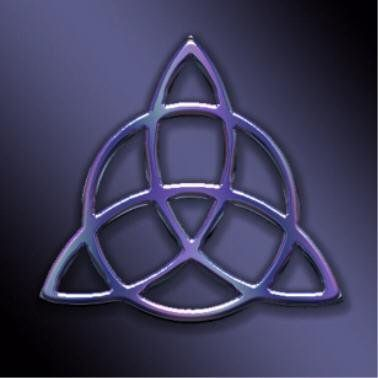 The Charmed Symbol Charmed Pinterest Symbols Tattoo And Tvs