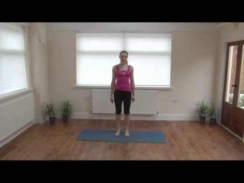 breathing  how to increase energy yoga for beginners