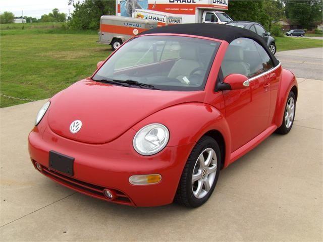 Used Volkswagen Beetle For Sale Cargurus ニュービートル