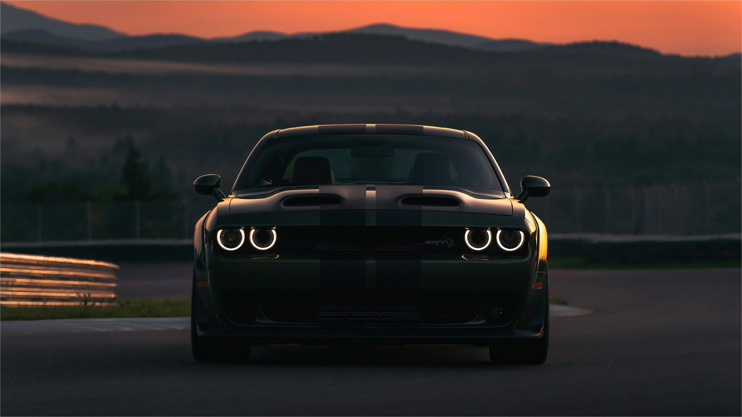 2019 Charger Hellcat 4k Wallpaper In 2020 Dodge Challenger Challenger Srt Hellcat Dodge Challenger Srt Hellcat