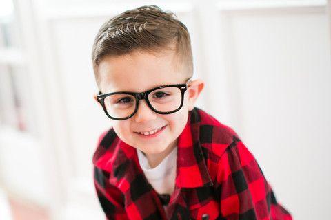 facadff234 Hipster Glasses – Roman   Leo Kids Wayfarer no lens glasses