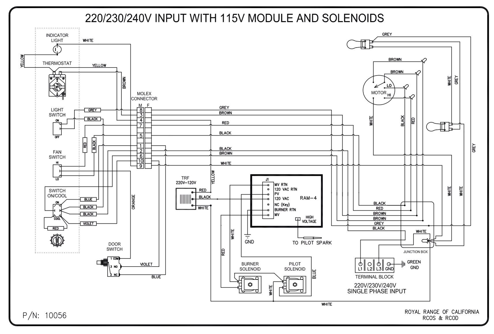 Wiring Diagram For Kenmore Elite Dryer