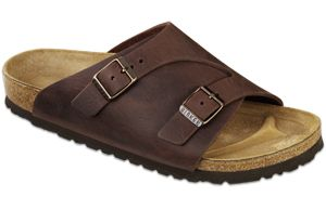 Birkenstock Zurich. Mine have gone missing, and I must have