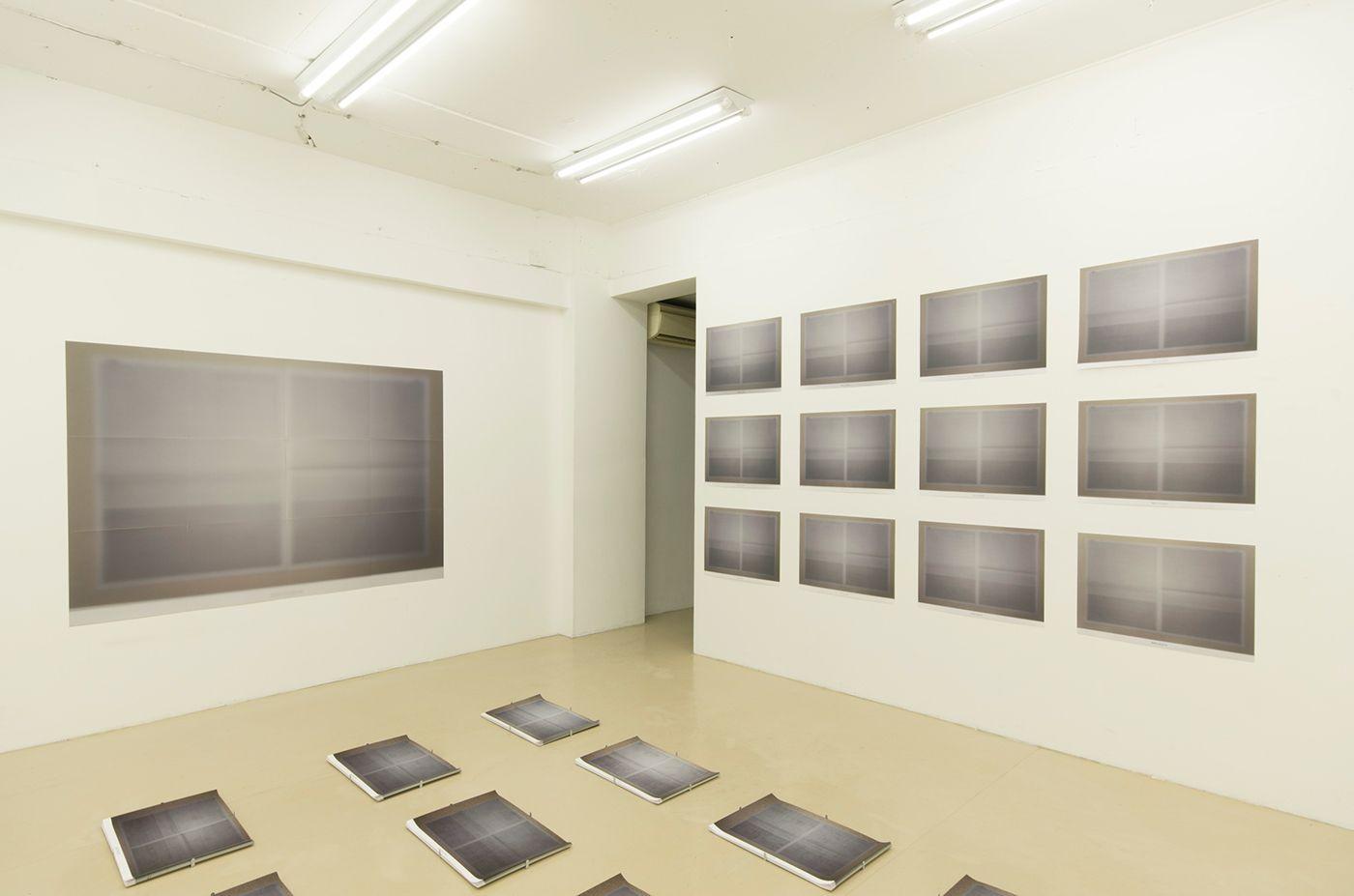 Exhibition:Post[APRIL,2015-MARCH,2016]