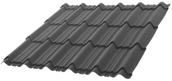Royal Mabati Factory Ltd Brick Tile Matte 30 Steel Metal Roofing Best Insulation Metal Roof