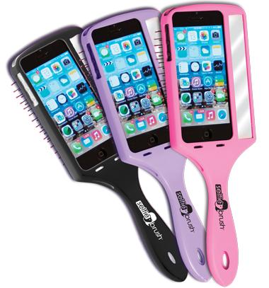 The Selfie Brush
