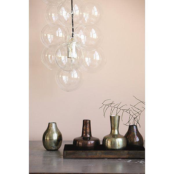 Beste House Doctor DIY Hanglamp   Plafondverlichting, Huisarts, Hanglamp DB-31