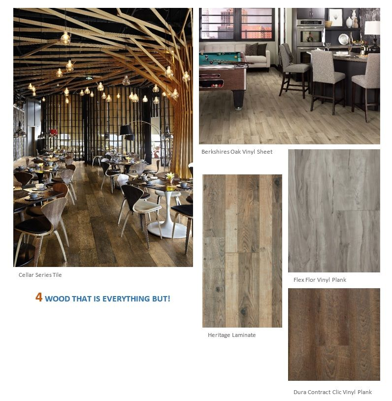 4 FLOORING TRENDS - That are here to stay   Centura London and Windsor