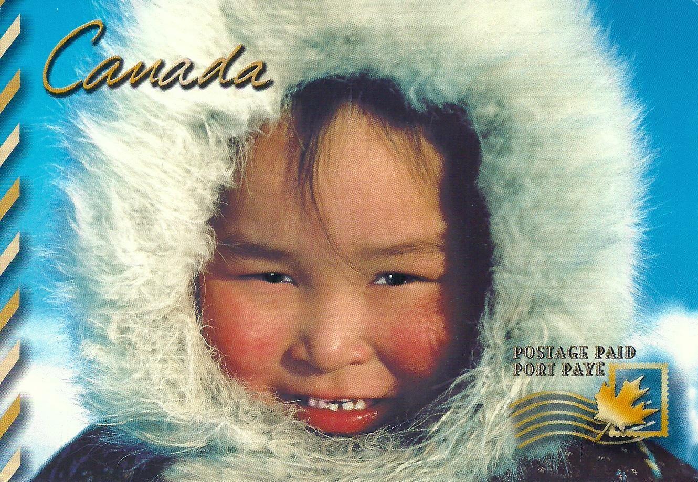 Alaska Eskimo People | Projek Satu Dunia (One World Project)™