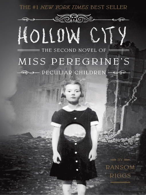 The Movie Adaptation Of Miss Peregrine S Home For Peculiar Children Is In Theaters Septem Peculiar Children Book Miss Peregrine S Peculiar Children Hollow City