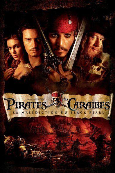 pirates des caraïbes : la fontaine de jouvence streaming hd
