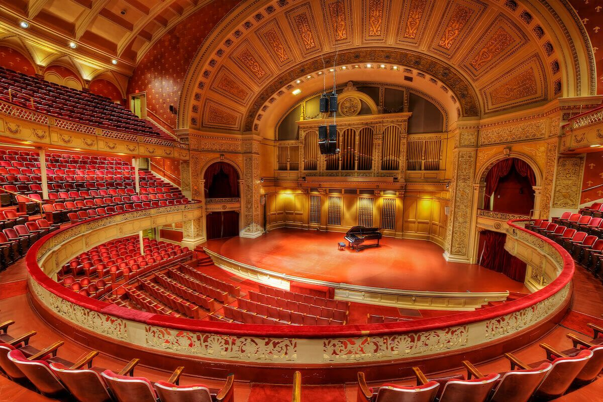 Carnegie Hall New York Carnegie Hall Theatre Interior Carnegie Hall Nyc