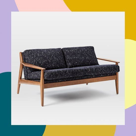 Fabulous This West Elm Furniture Sale Makes Living Room Couches Andrewgaddart Wooden Chair Designs For Living Room Andrewgaddartcom