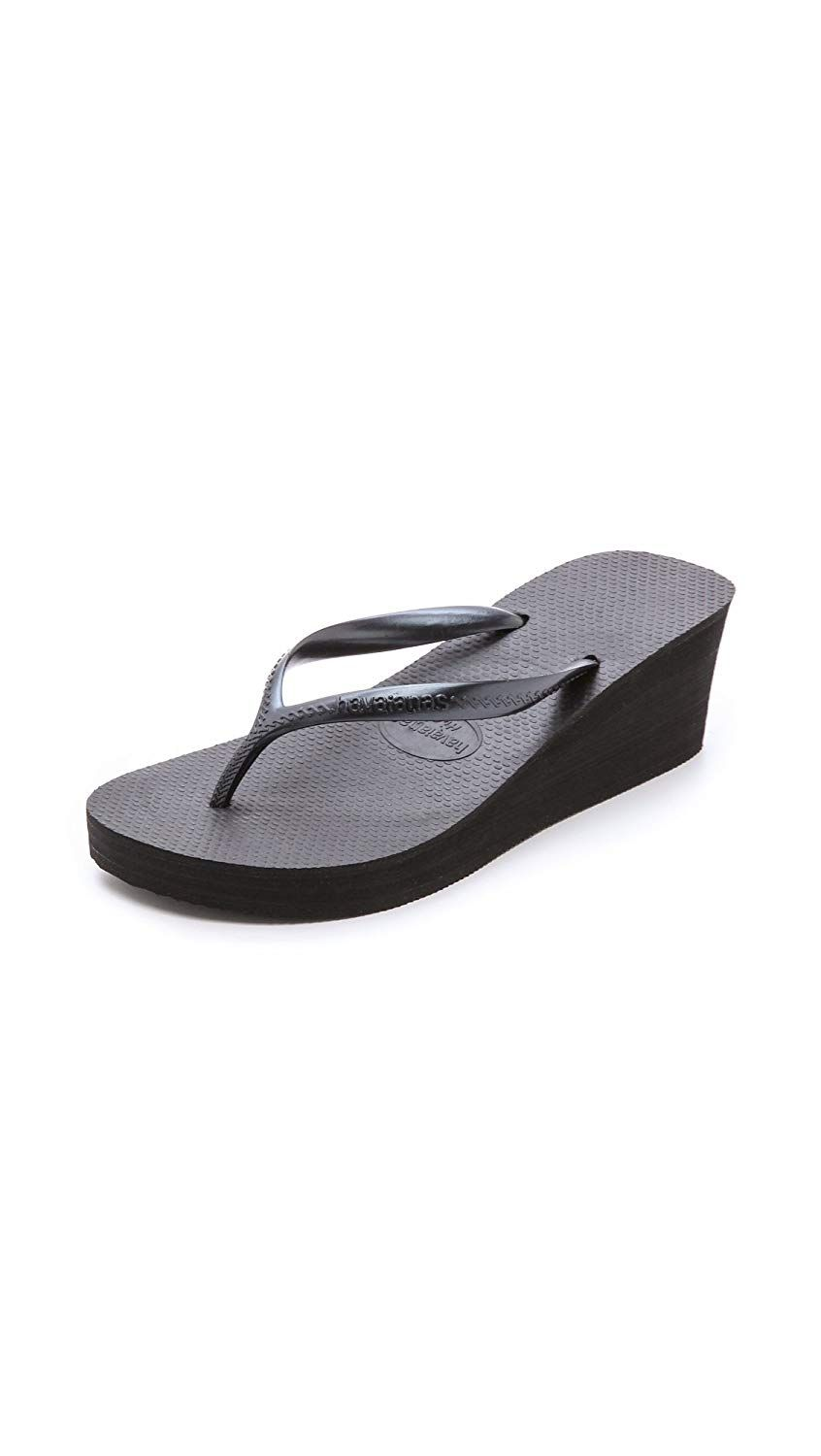 9a57886e5363a Havaianas Women s High Fashion Poem Sandal