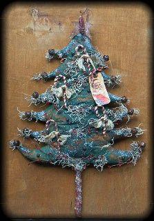 crafts primitive christmas - Primitive Christmas Crafts