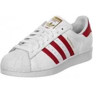 Gezien op Beslist.nl: Adidas Superstar Foundation schoenen
