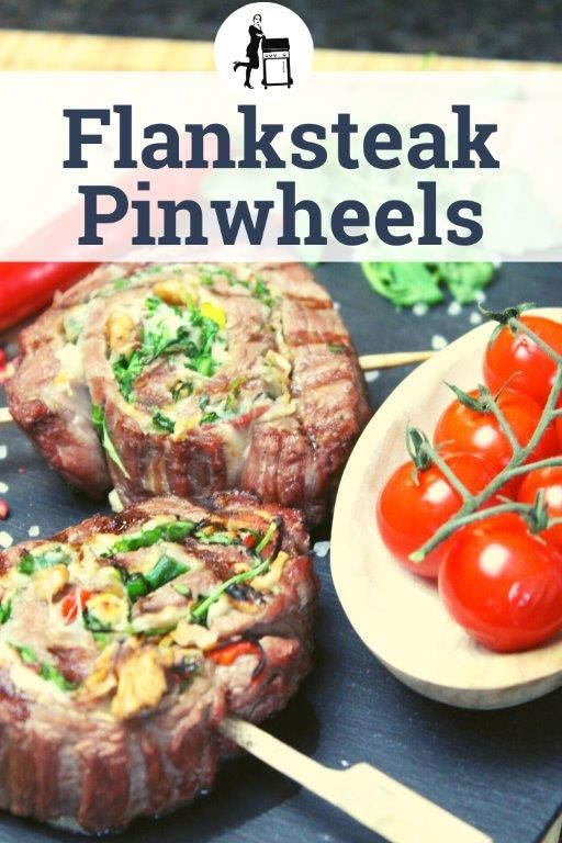 Aufgerollte Steaks am Holzspieß. Mit leckerer Füllung. Rezept von Grillweltmeister Oliver Sievers. Wer's nicht nachmacht verpasst was!   #steak #beef #flanksteak #weltmeister #gesundesrezept #fitness #fitnessfood #verfeinern #food #foodie #essen #kochen #selbermachen #lecker #einfachesrezept #rezepte #waskocheichheute #schnellesrezept #rezeptideen #neuesausdemhauptquartier #familienessen #grillen #bbq #diy #foodblogger #foodblogliebe #party #partyfood