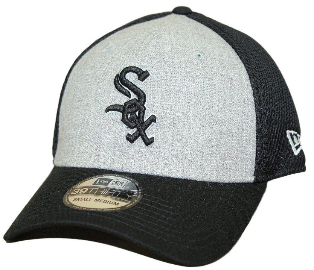 569de3dafd7 Chicago White Sox New Era MLB 39THIRTY