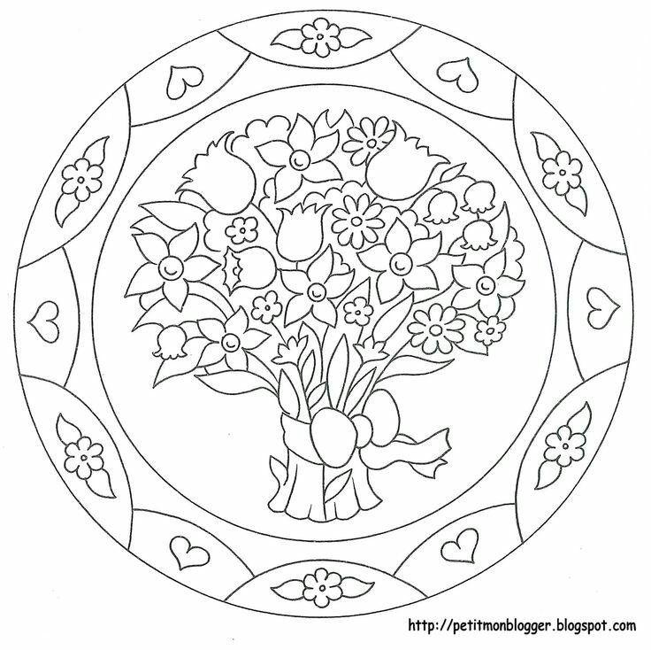 Mandalamandalashow To Draw A Mandalamandala Basicsmandala Drawingcomo Fazer Mandalamandala For Beginnersmandalmandala Ar Mandala Drawing Mandala Coloring Pages