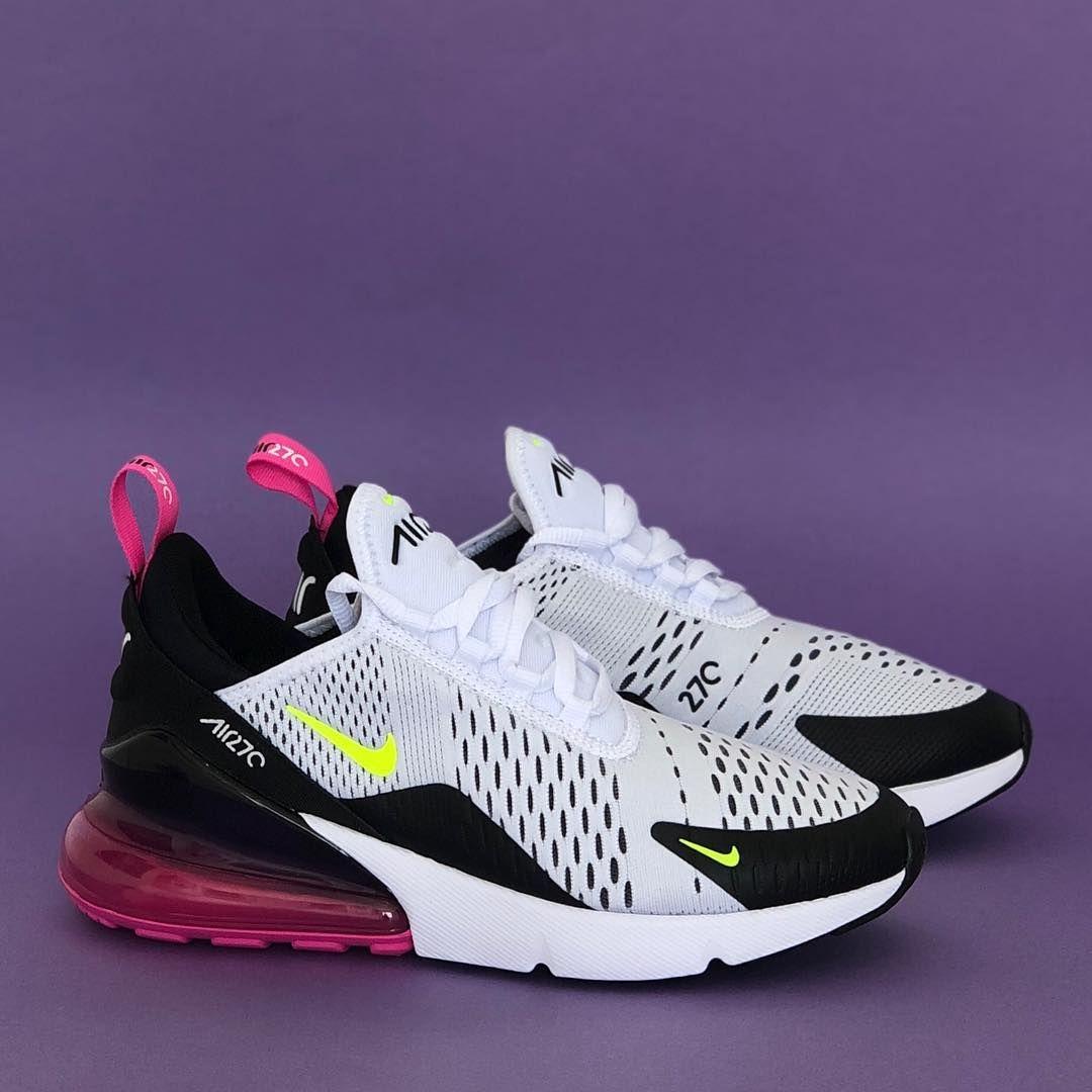 fuego egipcio Cooperación  Air Max 270 • Disponible • #nikesportswear #nsw #airmax270 #nikeairmax270  #itsalive...-#airmax270 #itsalive #… | Girly shoes, Girls casual shoes,  Casual shoes women