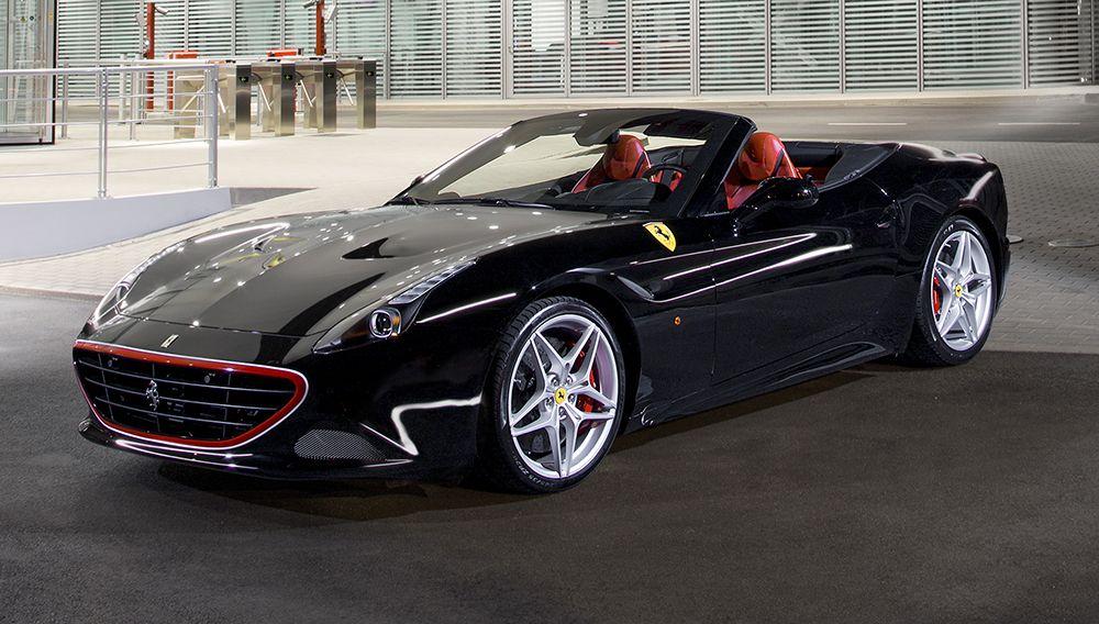 Ferrari California T With Images Ferrari California T Ferrari California Luxury Cars