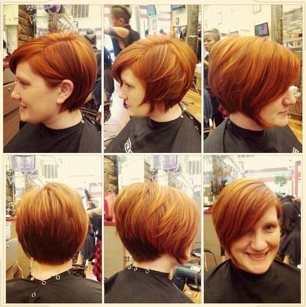30 Latest Chic Bob Hairstyles for 2019 | Cute, Sexy ...