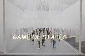 Game of states