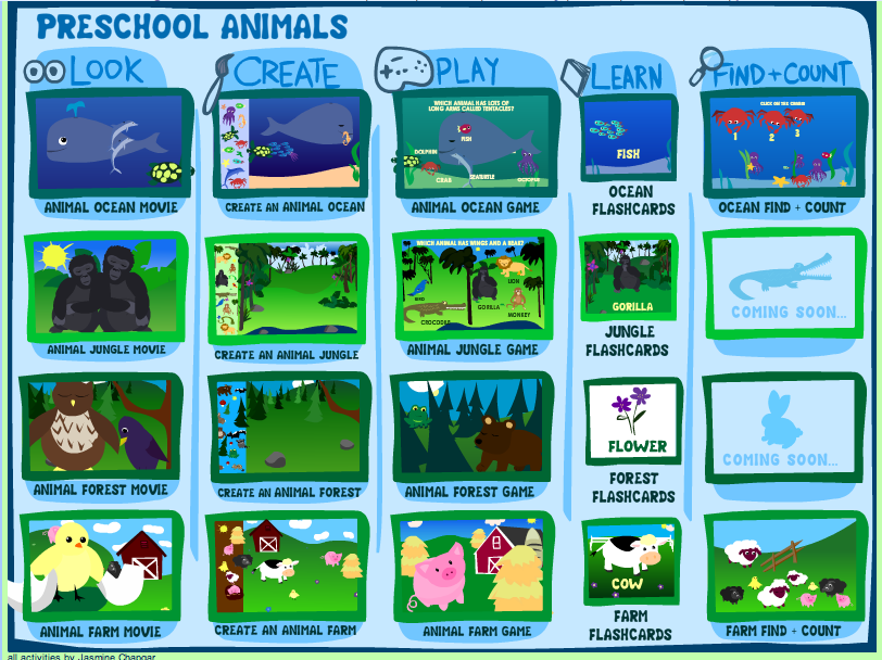 Fun Online Learning Site for Kids - | Gaming, Online learning sites ...