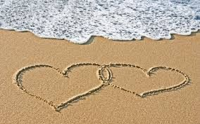 two hearts sand photography north carolina - Google Search