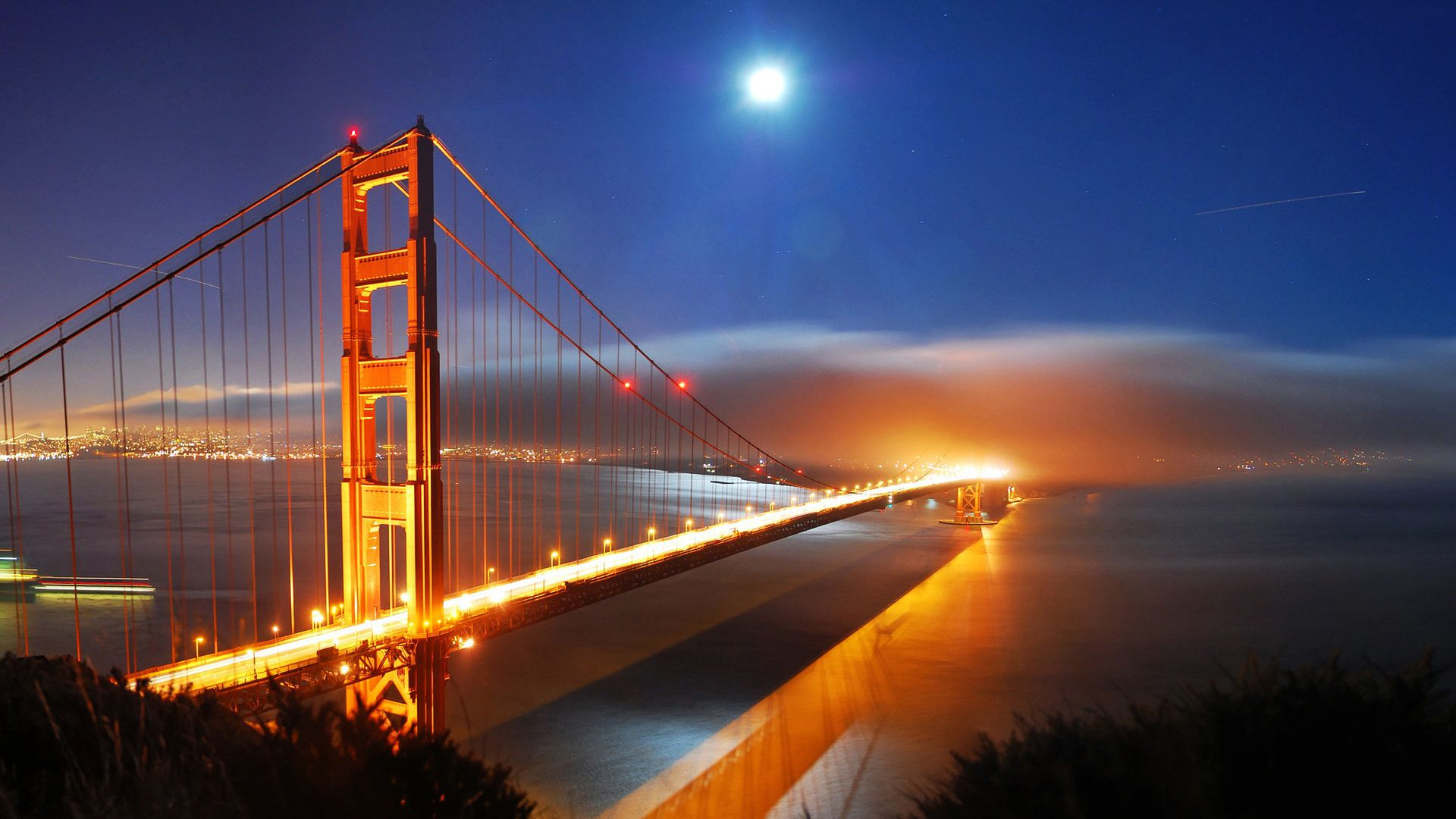 Beautiful 3 3 San Francisco Bridge California Wallpaper Golden Gate Bridge