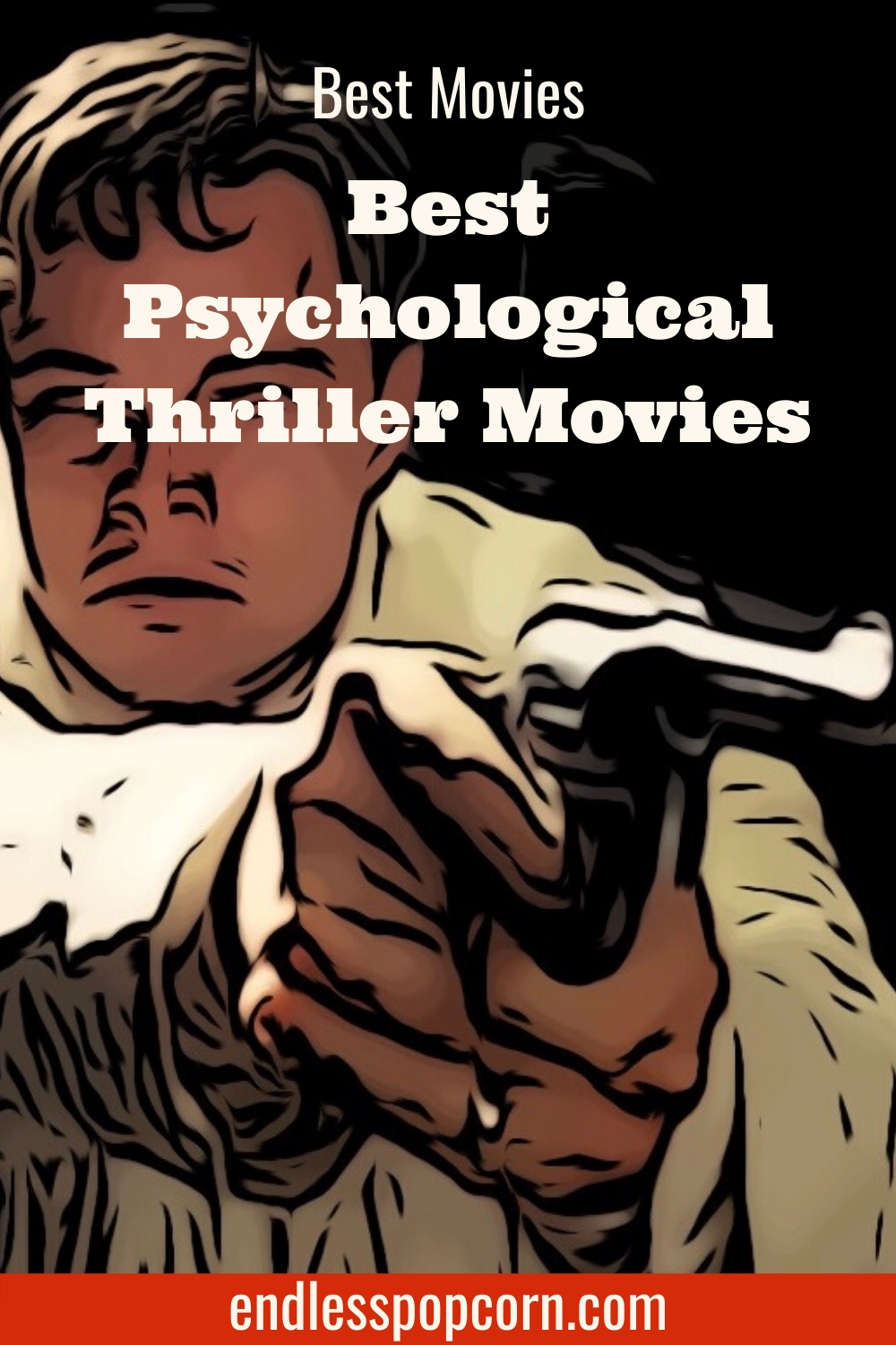 Best Psychological Movies in 2020 Psychological thriller
