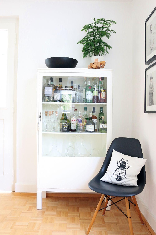 Lilahaus Vitrine Esszimmer Wohnung In 2018 Pinterest
