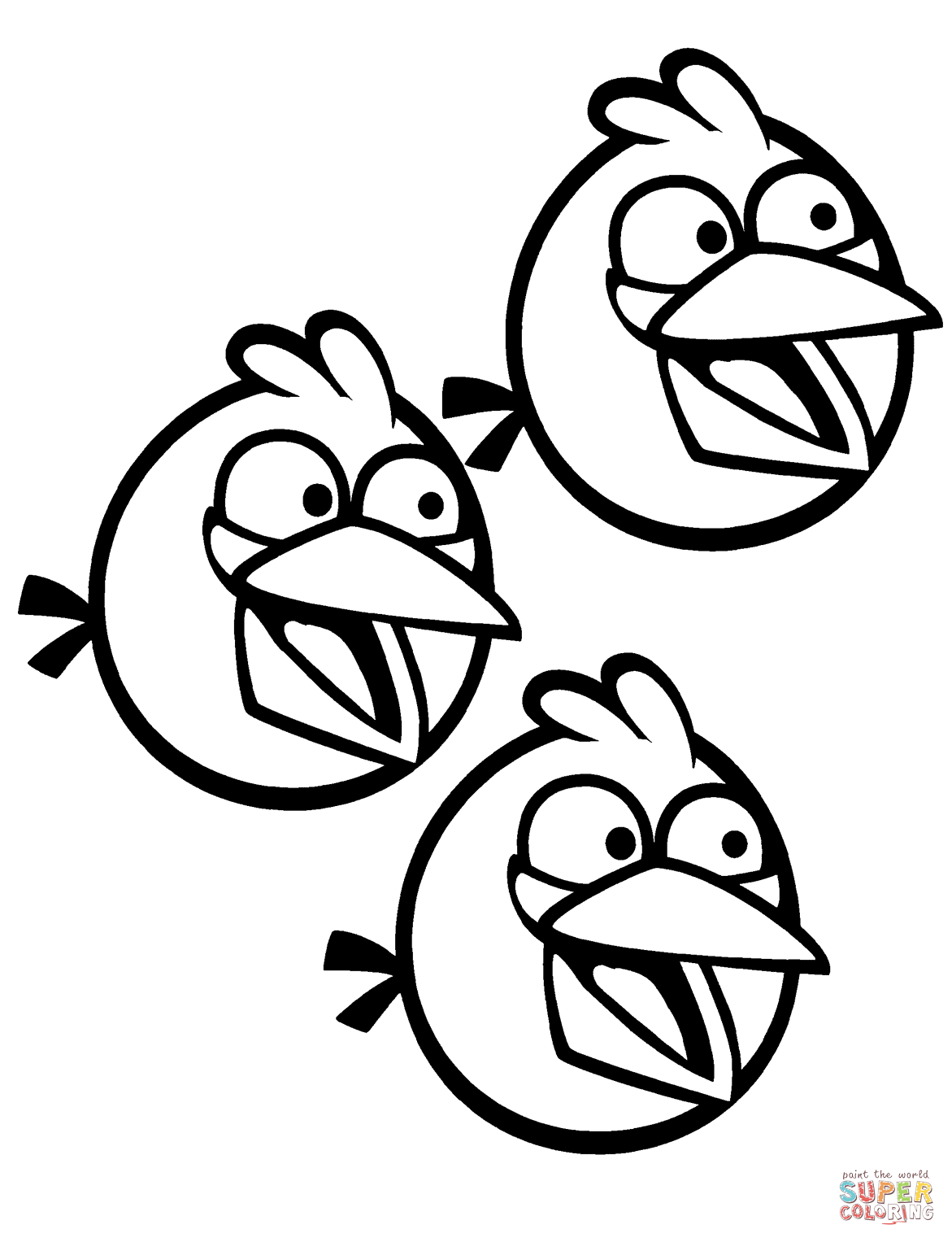 Grab your New Coloring Pages Angry Birds Download , https ...