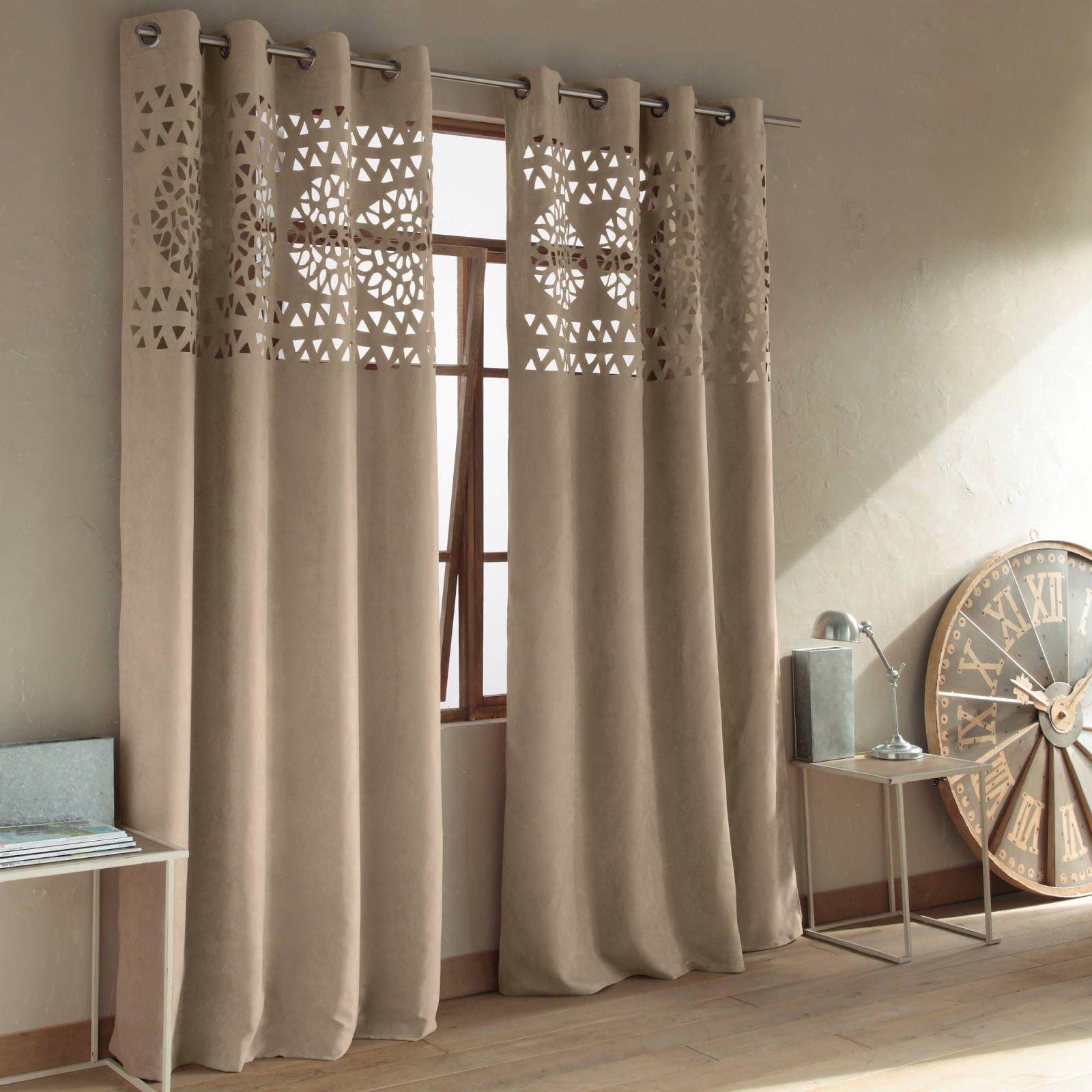 Sedar rideaux tunisie sedar swarovski - Rideaux pour cuisine design ...