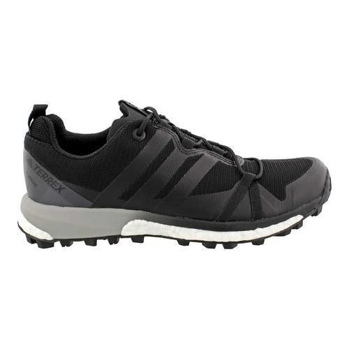 best sneakers a66af d9710 Womens adidas Terrex Agravic Gore-TEX Trail Running Shoe White