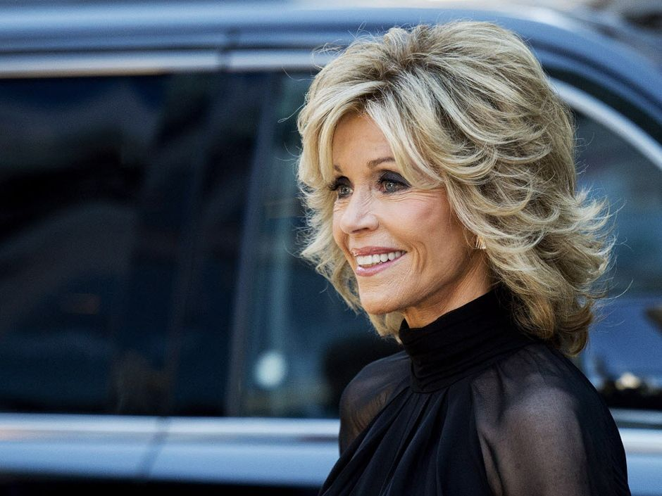 Jane Fonda Hair Styles: Jane Fonda 2014 This Is Where I Leave Yoyu