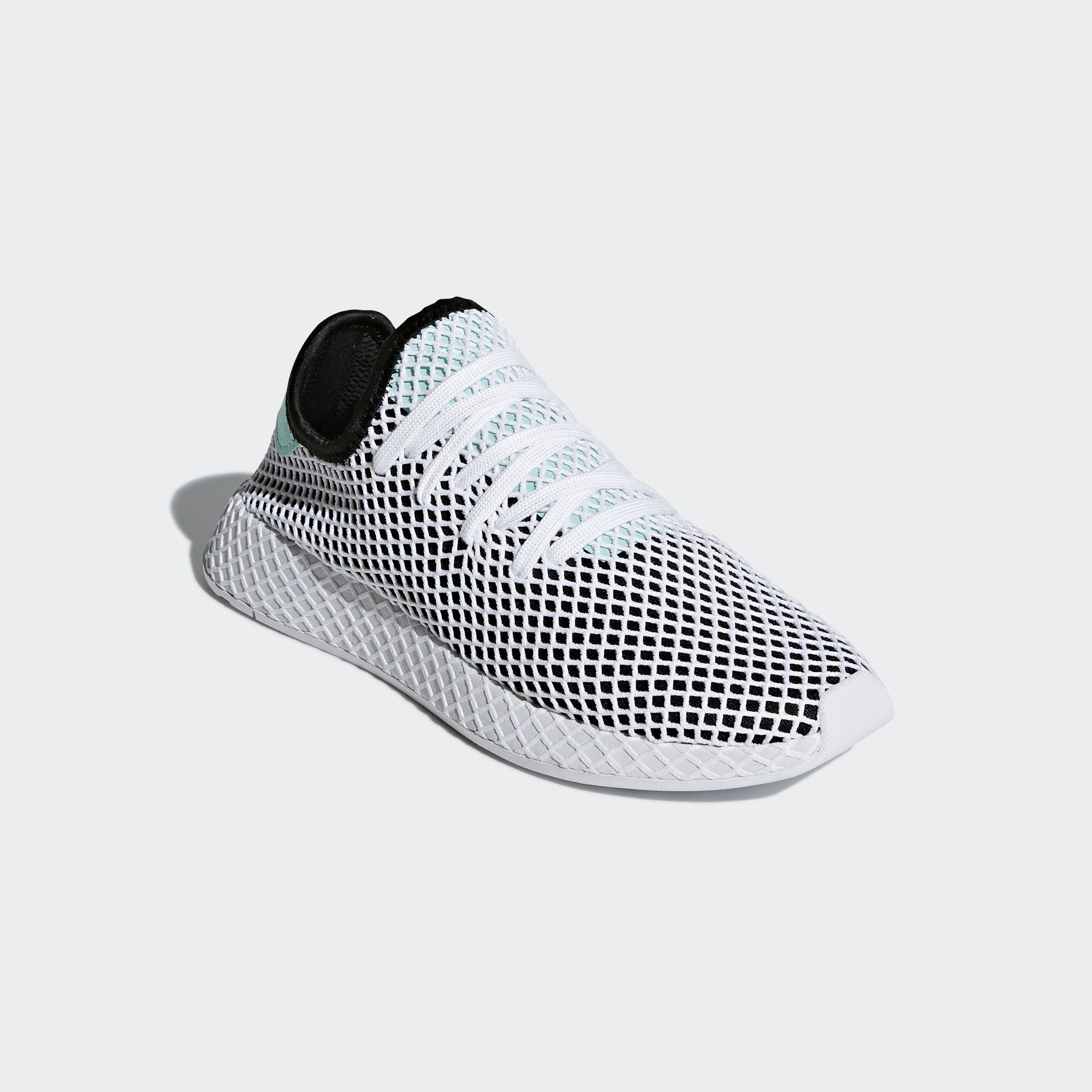 Adidas Mode Marke Schuhe Shop Damen Sportschuhe Dampf Blau