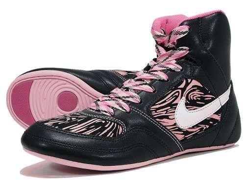 Ladies Training Shoes Nike