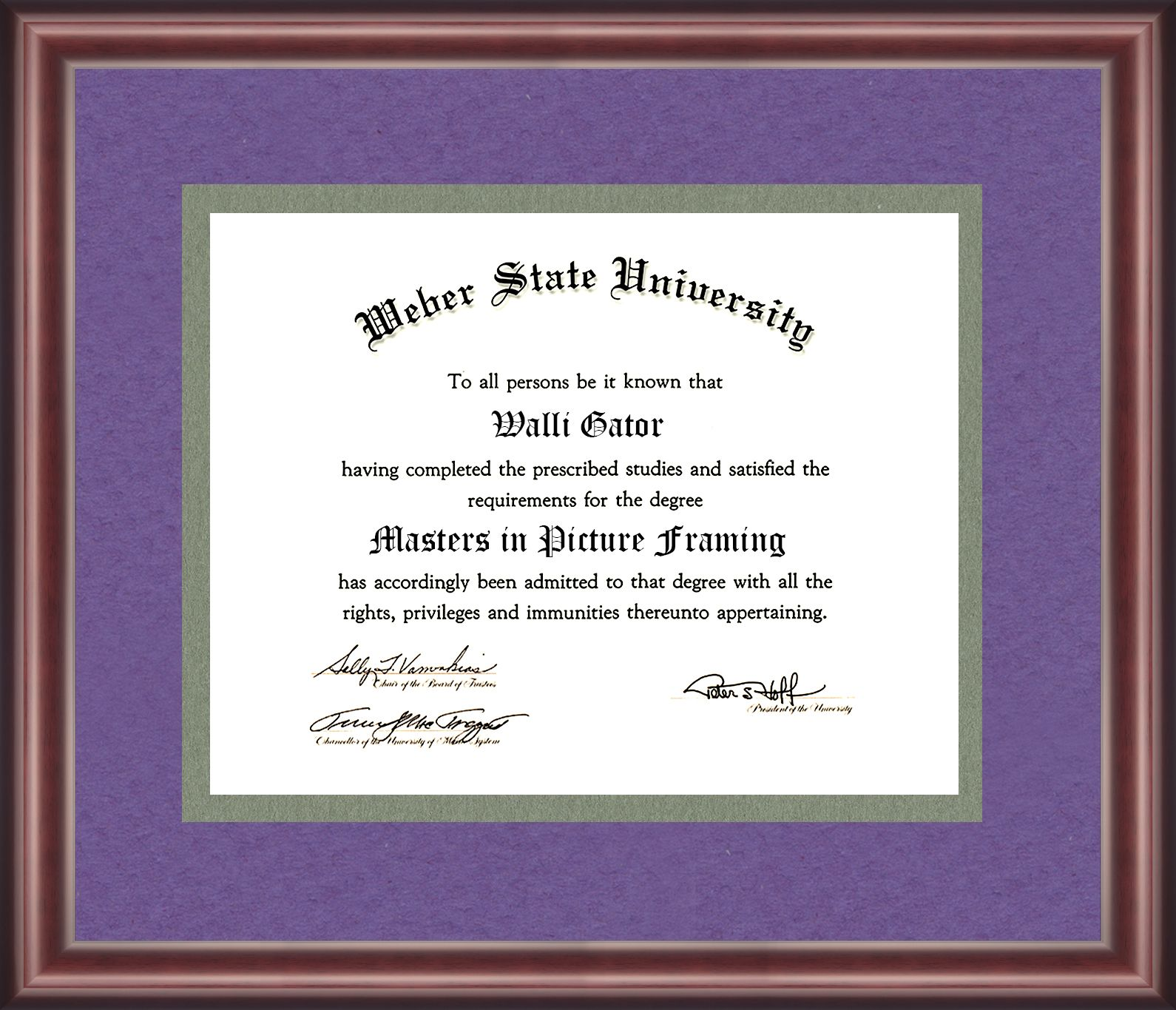 interior design missouri state university diploma
