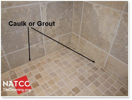How Do I Repair Cracked Grout On Shower Walls Diy Tile Shower