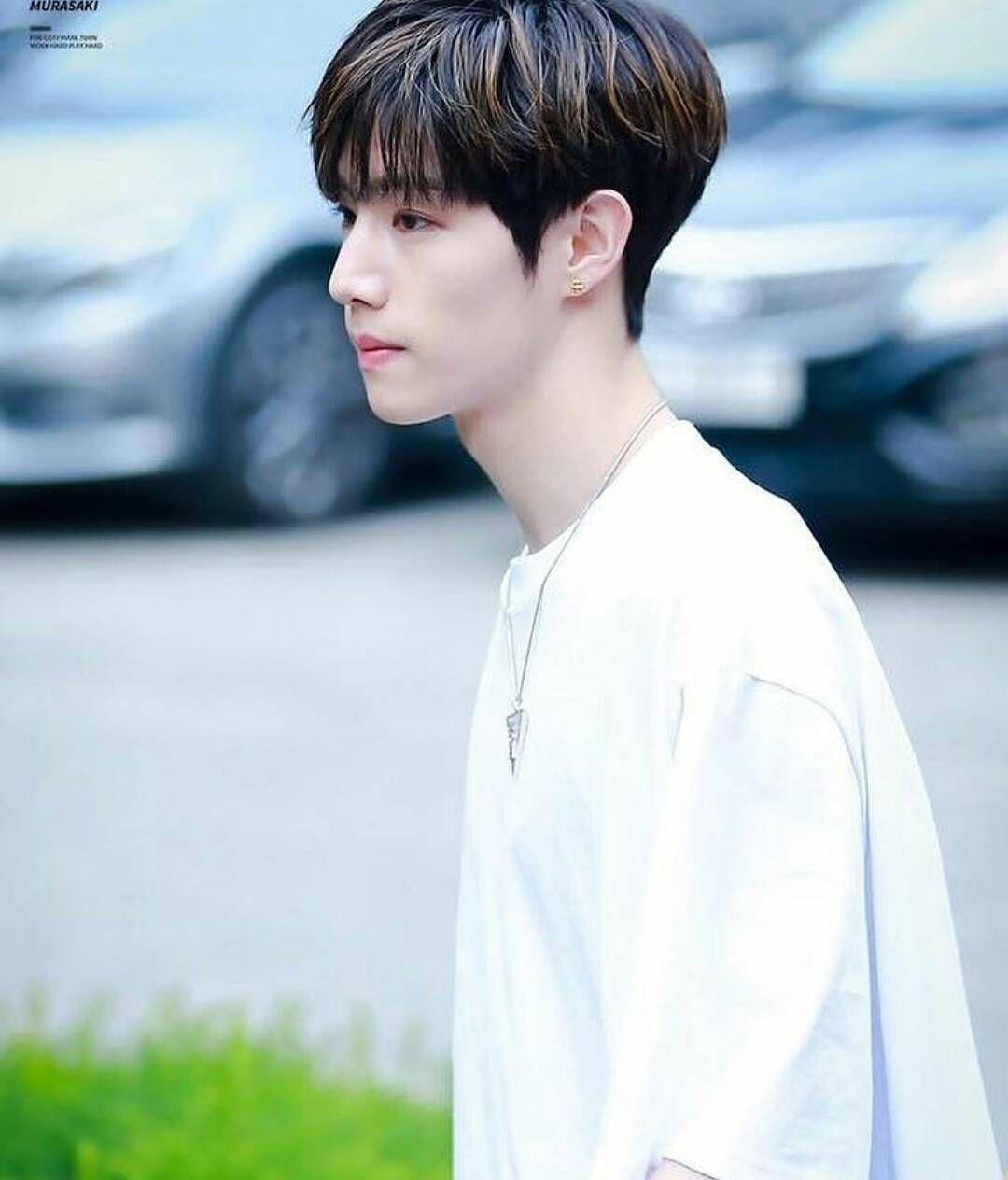 Most Handsome K Pop Male Idols Got7 Mark Dong Yi Eun Kpop K Pop Music K Pop Boy Groups Best K Pop Boy Bands T Got7 Mark Got7 Mark Tuan Mark Tuan