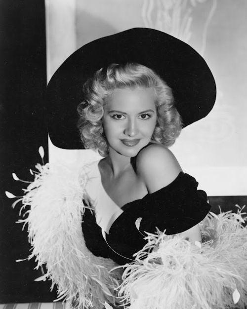 Marilyn Maxwel