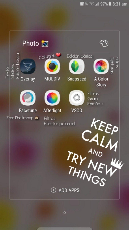 Mis Apps Para Editar Foto En Android Usándolas En Conjunto Quedan Fotos Muy Muuuy Lindas Apps Editar Fotos Apps Editar Fotos