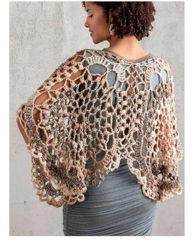 Rustic Modern -crochet - Les tricots de Loulou - Picasa Albums Web